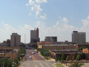 Downtown_Lubbock_from_I-27_2005-09-10