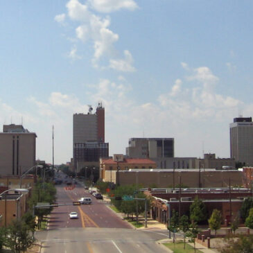 Top Reasons Lubbock Is Perfect For Business